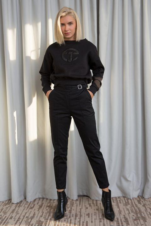 WELCH-MT PANTS, BLACK