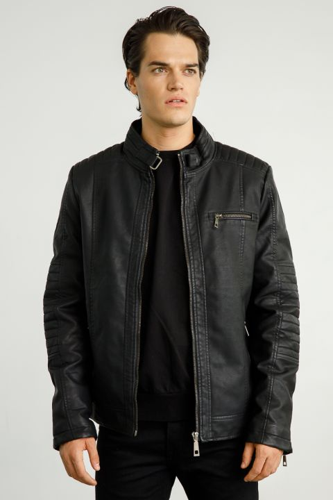 SHIELDS MEN'S JACKET