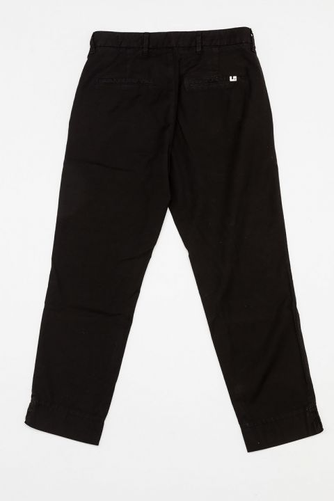 MAYA-1670 PANTS, BLACK