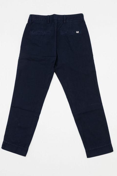 MAYA-1670 PANTS, BLUE