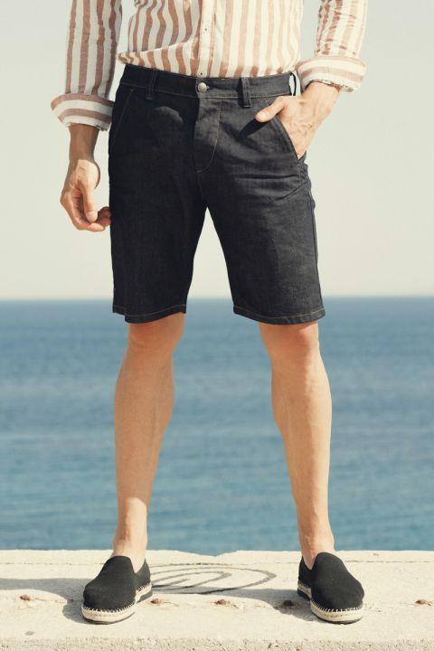 Potter-R Shorts, RINSE