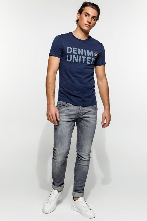 DU.DANI-S21B JEANS, LIGHT GRAY DENIM