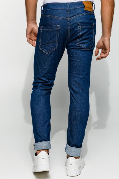 CONWAY-W20R JEANS, RINSE