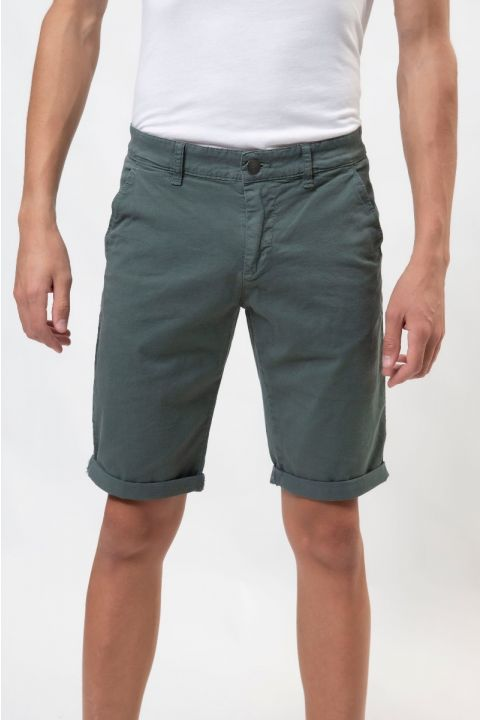 ZACHO-S20 SHORTS, ARMY