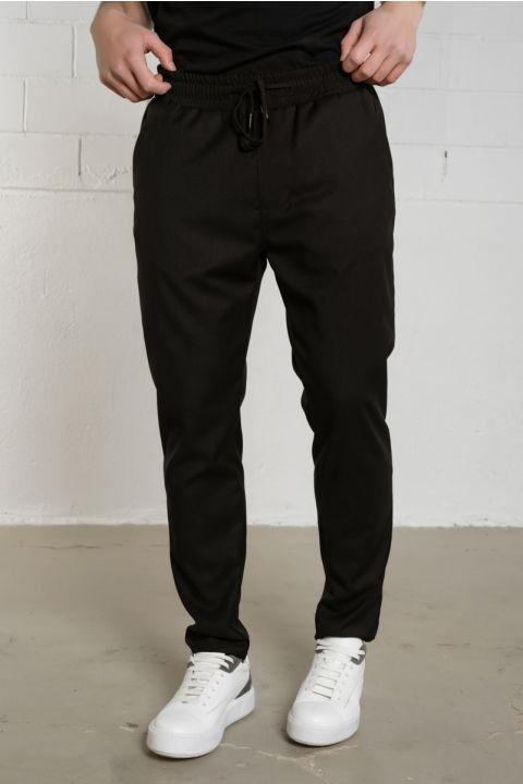 CETYL-668 PANTS, BLACK