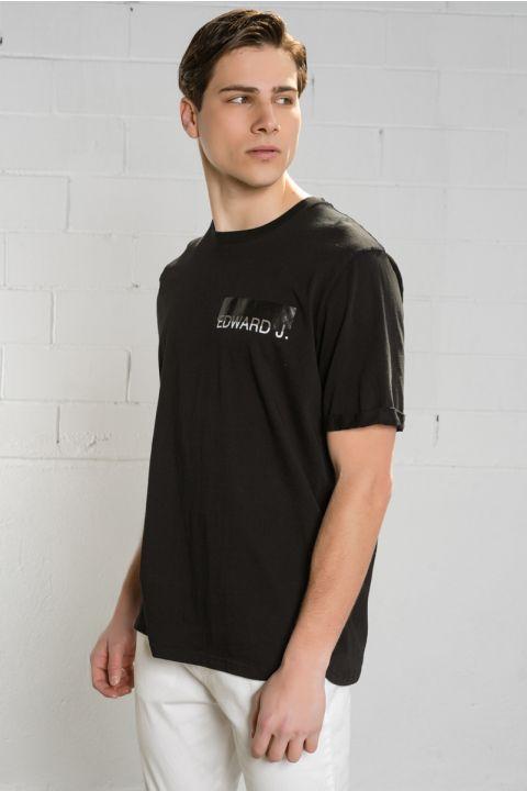 Birth-W20 T-Shirt, BLACK