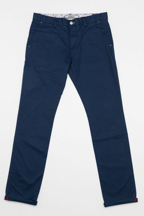 NASIR-S20 PANTS, BLUE