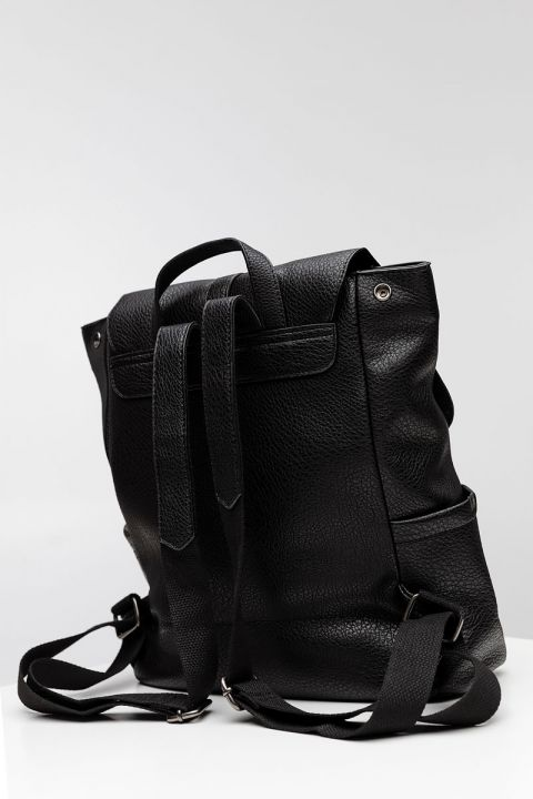 PH-1619 BACKPACK, BLACK