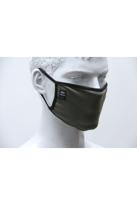 PLAIN PROTECTION MASK, ARMY