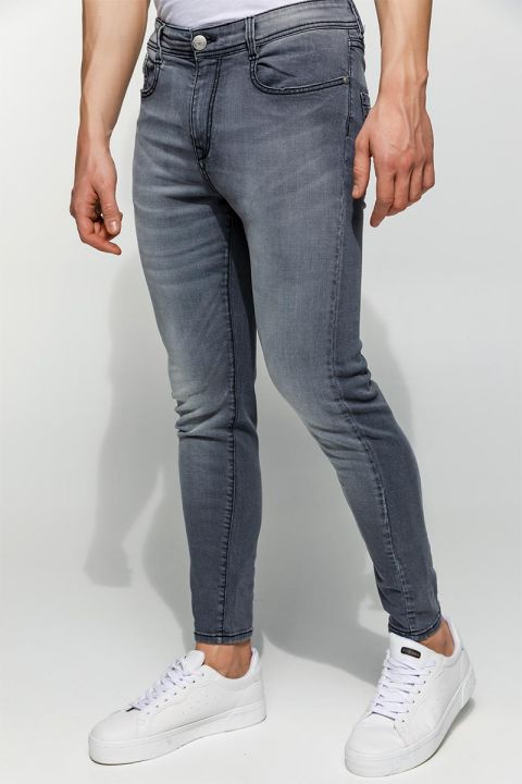 RENDOR-FLEX JEANS, BLUE