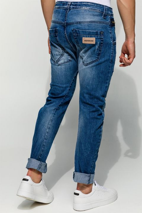 VALTERS-987 JEANS, BLUE