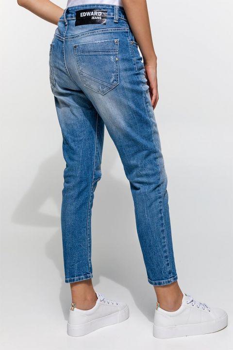 Cory-Jpn Jeans, LIGHT BLUE DENIM