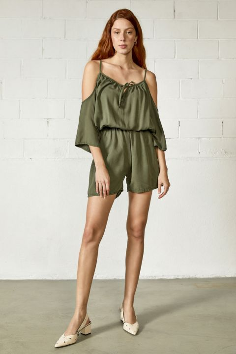 Redell Playsuit, ARMY
