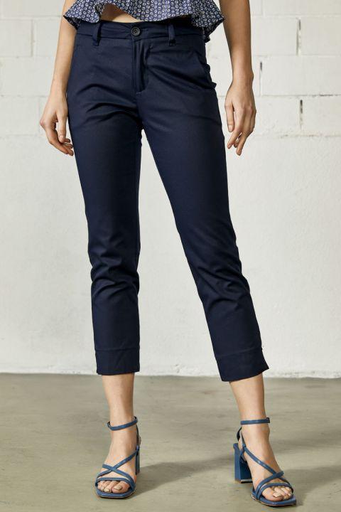 MAYA-MT PANTS, BLUE