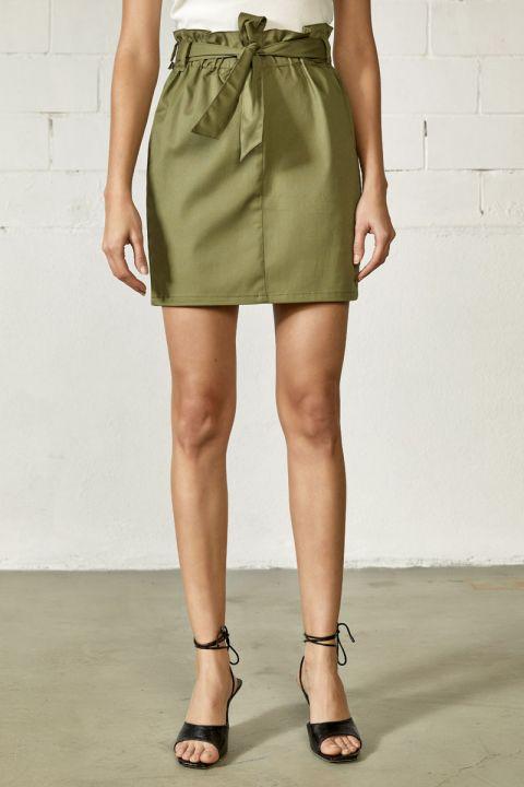 Chanton-V Skirt, ARMY