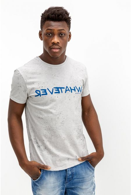 WHATEVER-19 T-SHIRT