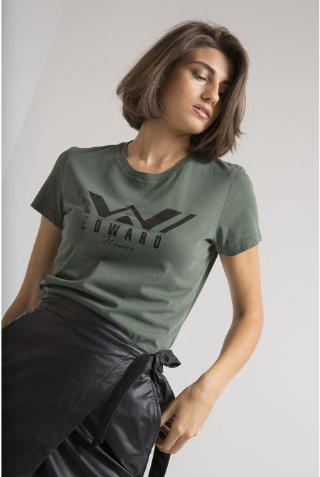 ARABA T-SHIRT, JUNGLE