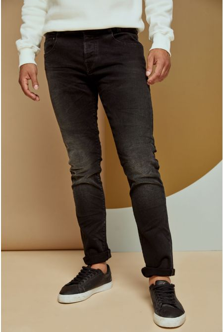 Vish-Msb Jeans