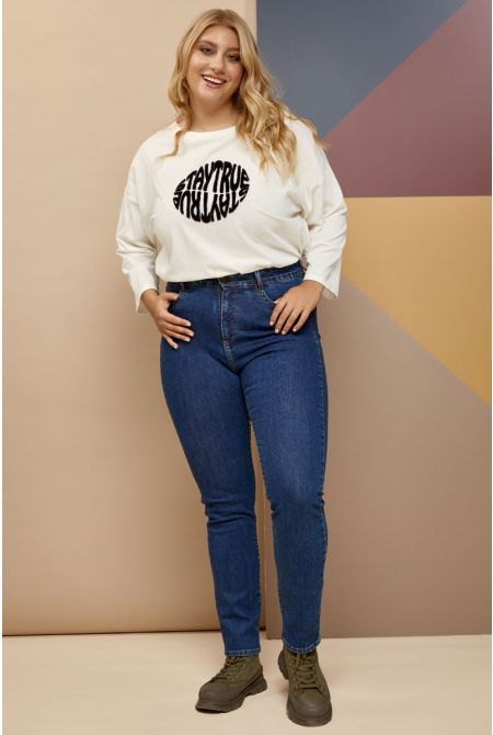 Biana-Sw/Ultd Jeans