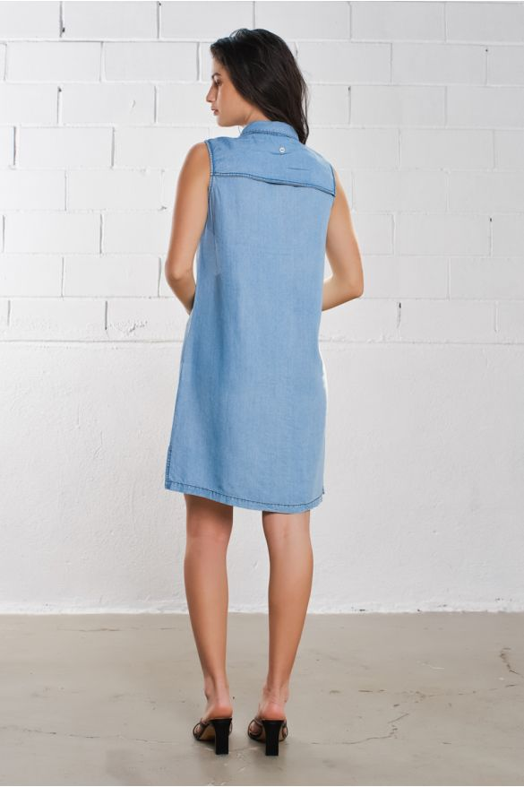 Scar-M Dress