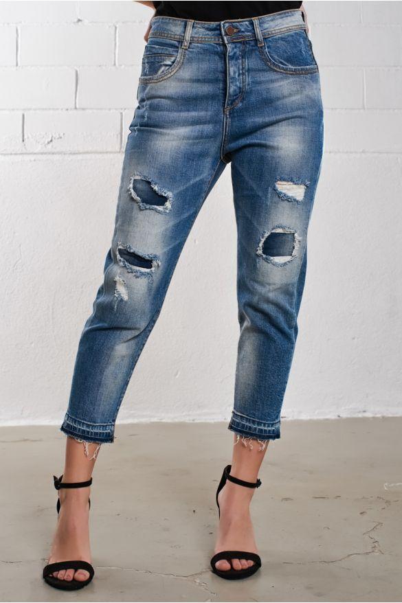 Darlita-72 Jeans