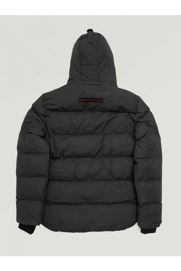 Cronos Jacket