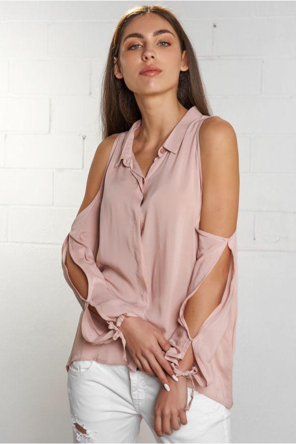 Daphne Shirt