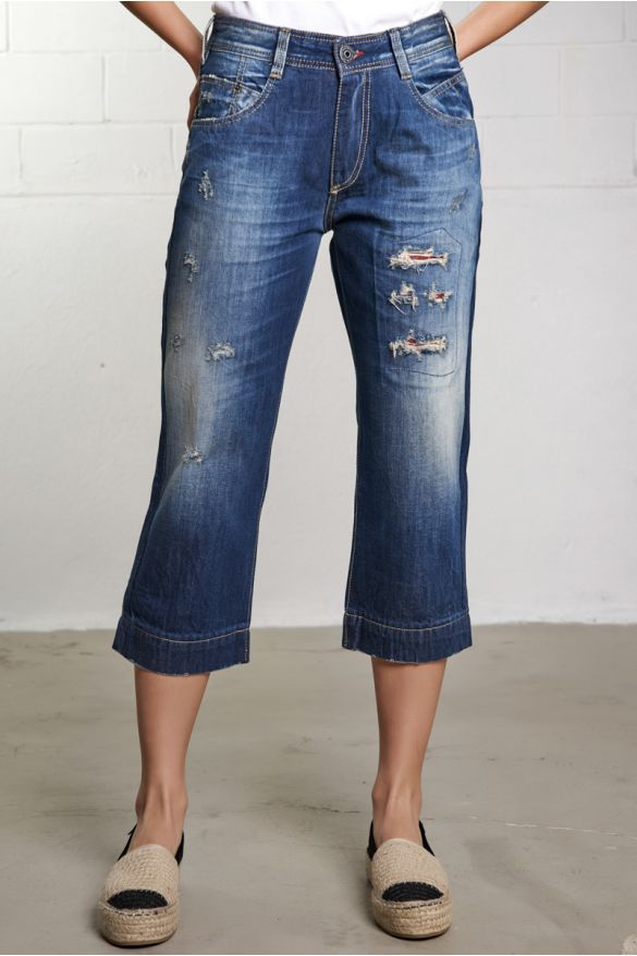 Winnie-610 Jeans