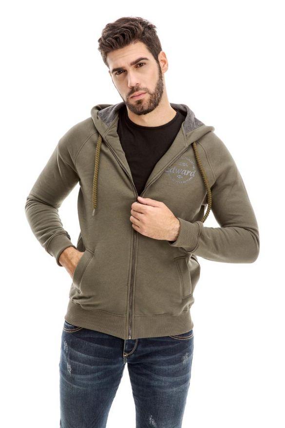 Fairfax-F Sweatshirt