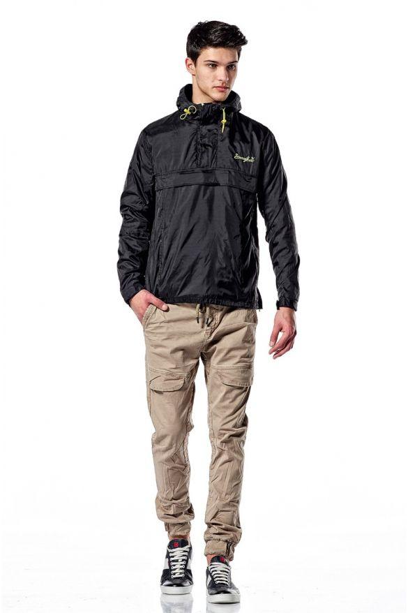 Ausie-13 Jacket