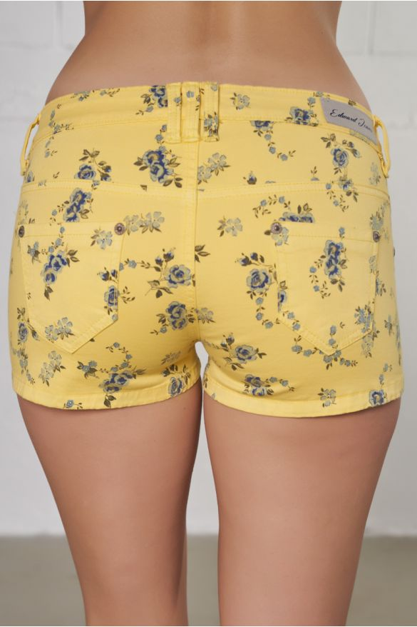 Donita-8809 Shorts