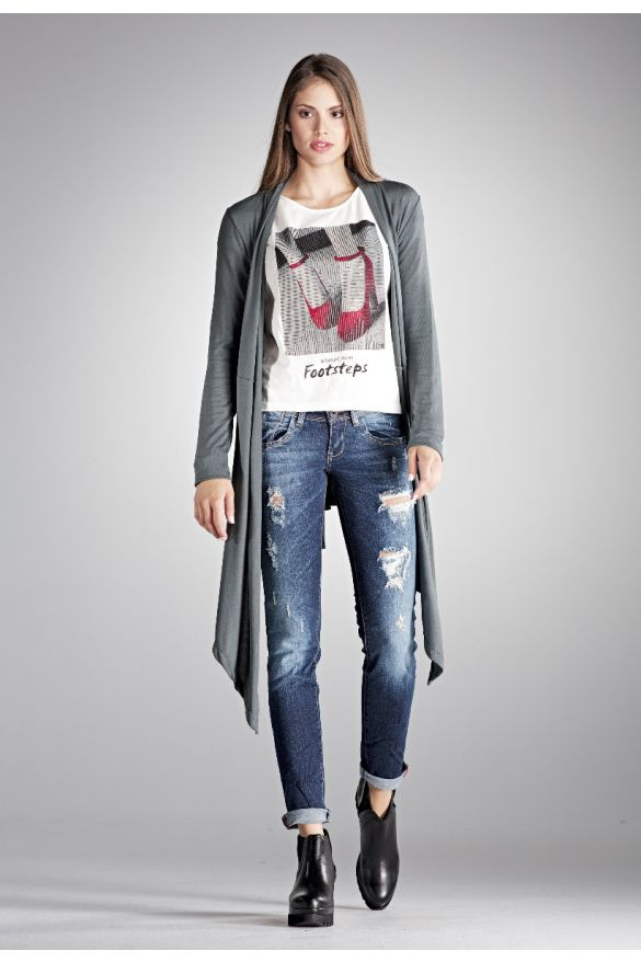Terry-138 Jeans