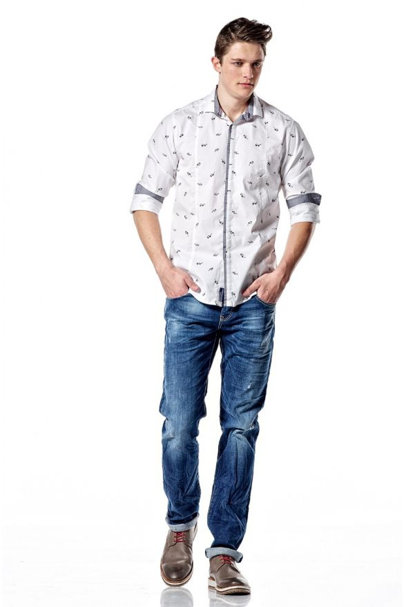 Gruve-Pr Shirt