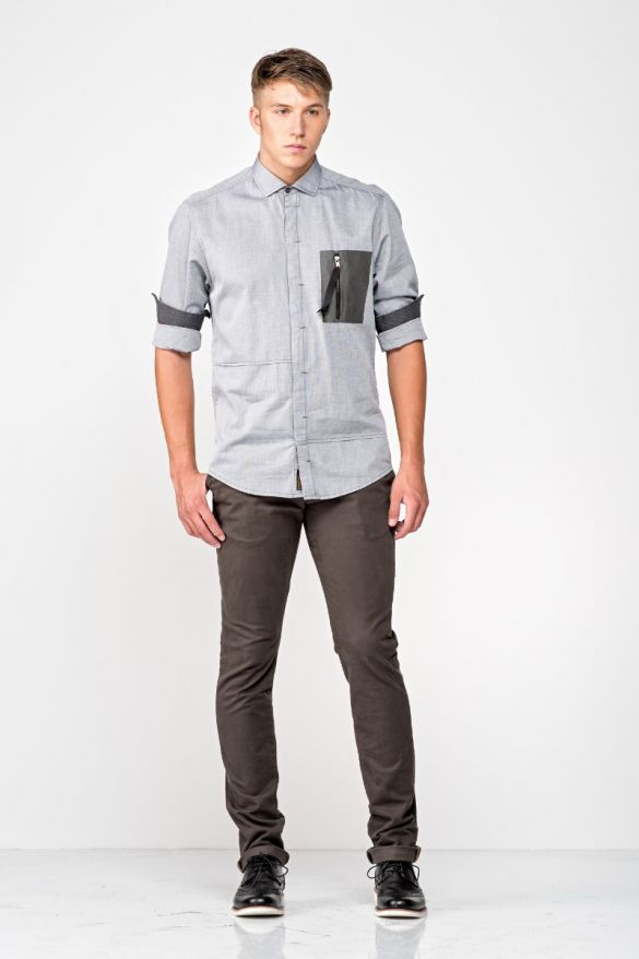 Lose-Nr Shirt