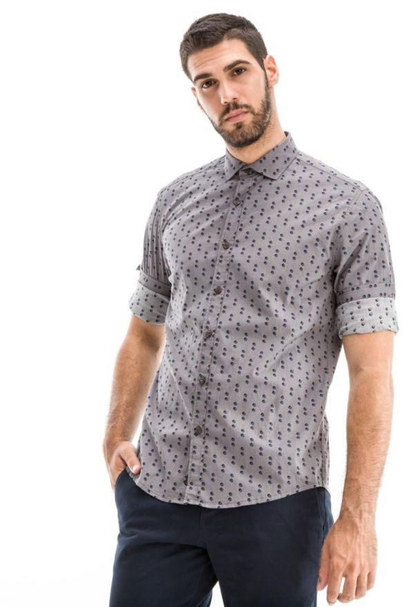 Bendley-135 Shirt