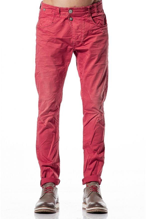 Nausen-C Pants