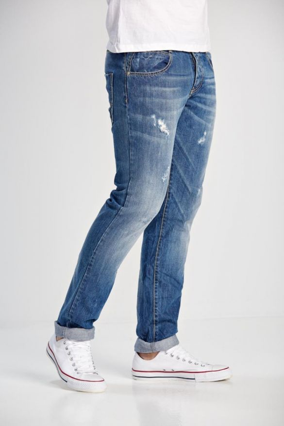 Renly-U Jeans