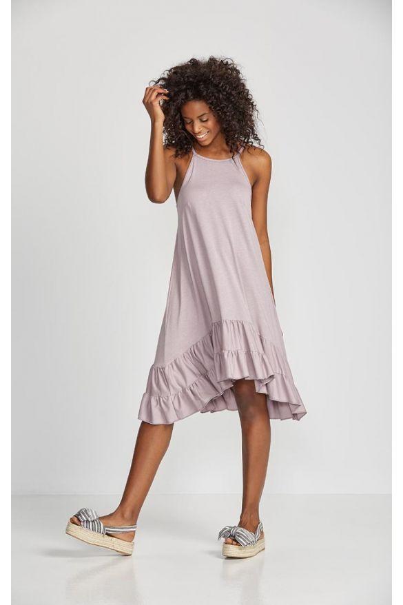 PRISCELLA-MOD DRESS