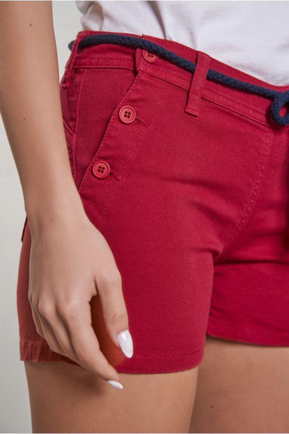 Malu-A Shorts