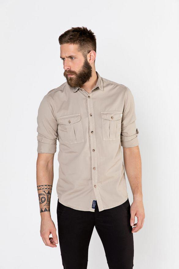 Bork-604 Shirt