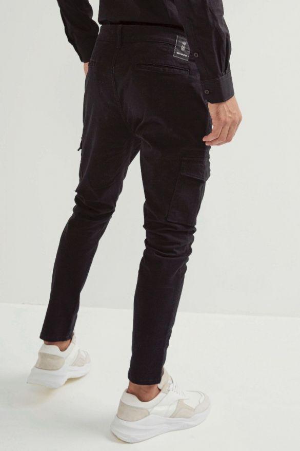 Garton-Br Pants