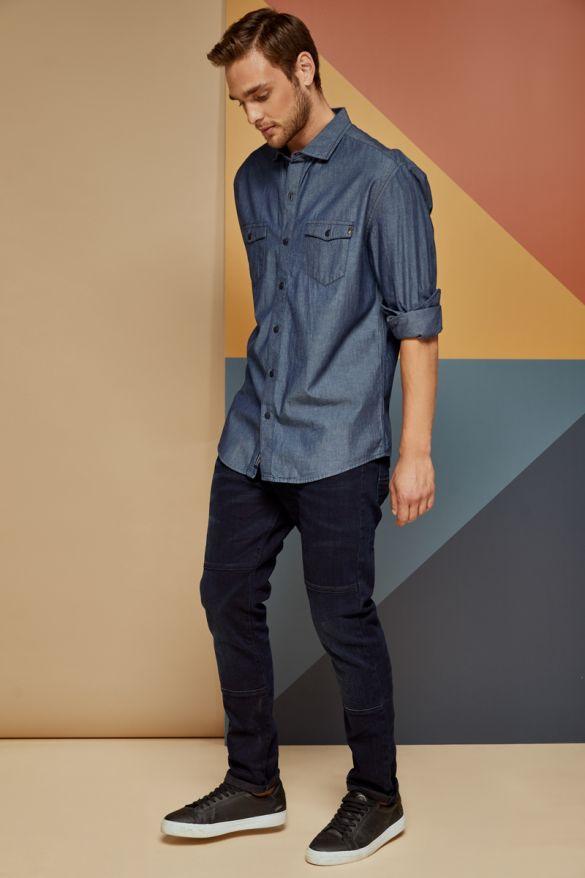 Tonto-Wr Shirt