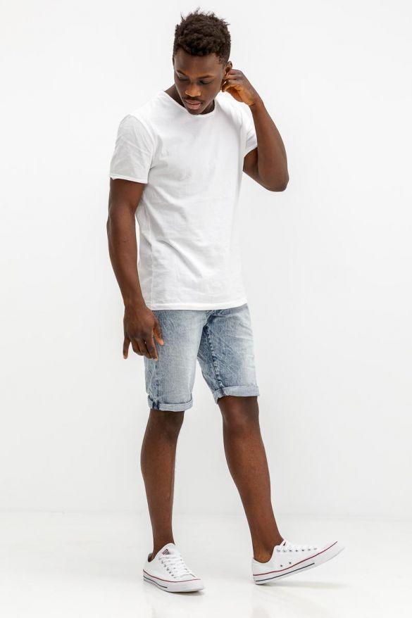 Eddy-Ro Shorts