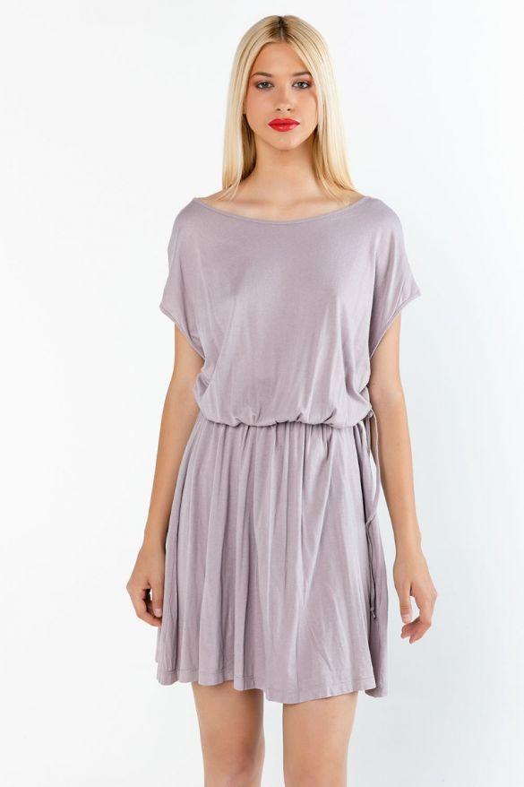 RAMINA-MOD DRESS