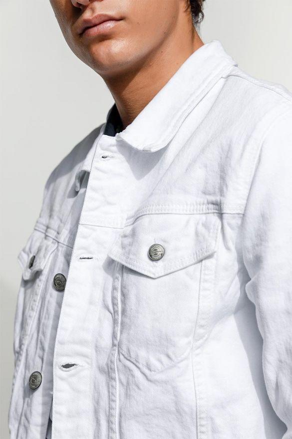 Wick-Ram Jacket