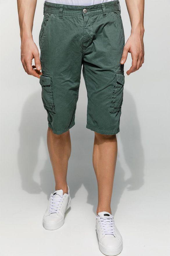 Rupert-Ul Shorts