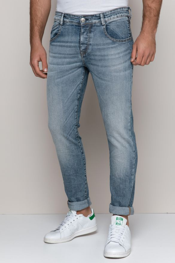 Conway-Jap Jeans