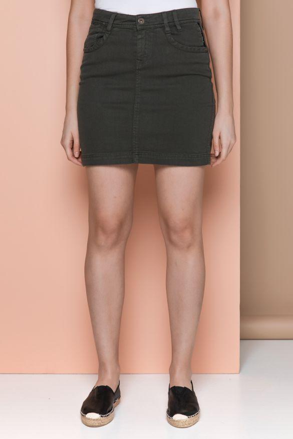 Sloane-A Skirt