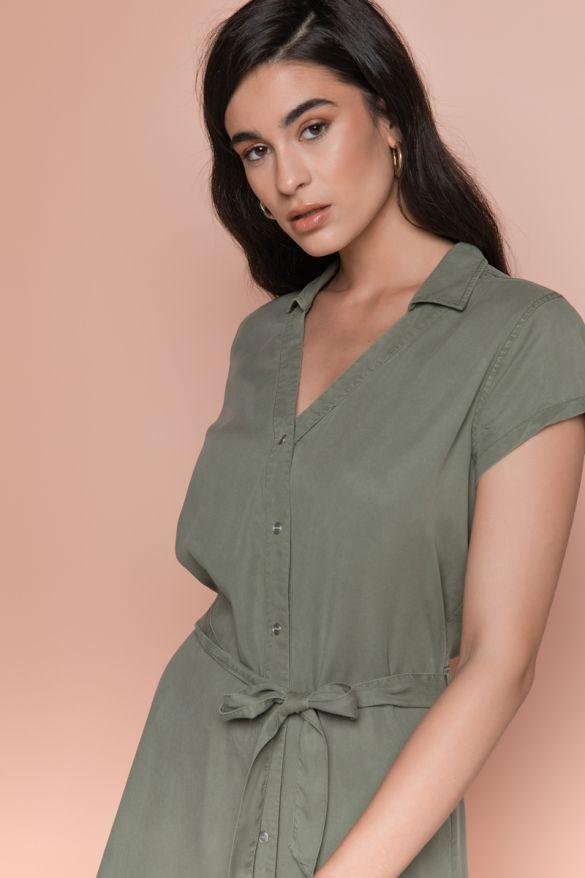 Miena-Or Dress