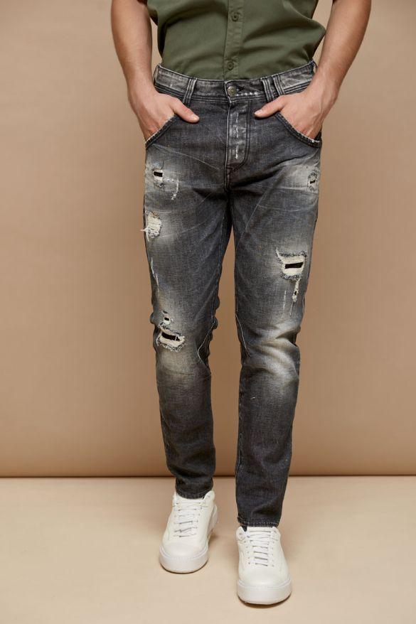 Destin-U Jeans